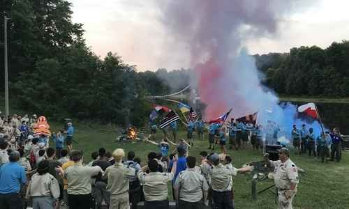 Summer Camp- Boy Scouts - Maidens, Virginia - CampRooster
