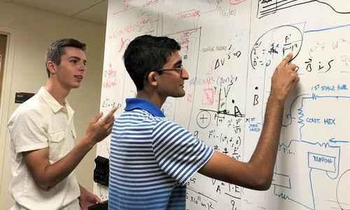 Accelerator Durham-Quantum to Cosmos