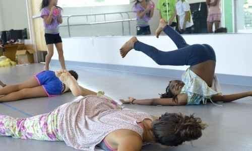 ADF Dance Adventures (6-8)