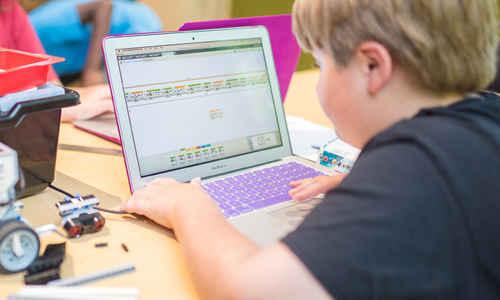 Minecraft Coders (Chapel Hill)