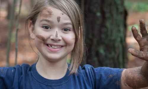 Woodland Games Camp -Durham