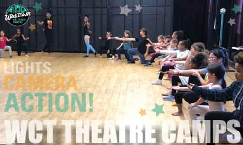 Musical Theatre & Actors Call