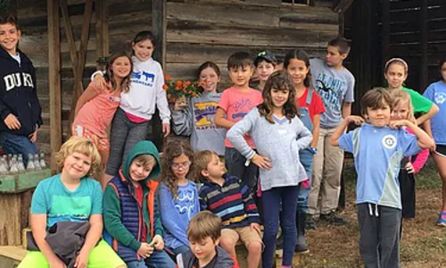 Old Mill Farm of Durham - Farm Camp