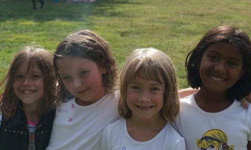 Montessori in the Summer