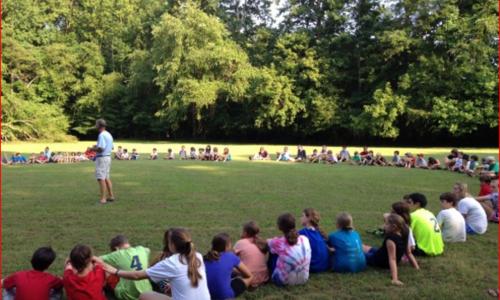 Camp Riverlea- 3 week sessions