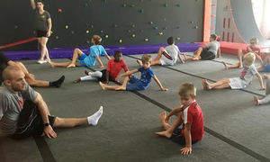 School's Out Ninja Camp