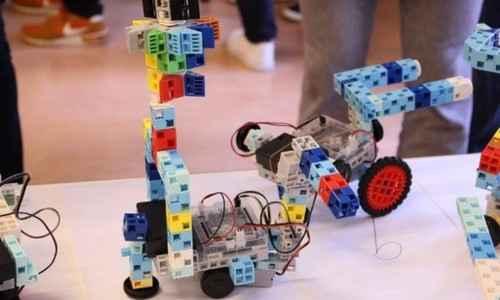 RoboPro: Beginners