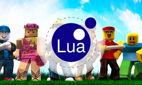 Roblox with Lua - Cary, North Carolina - CampRooster