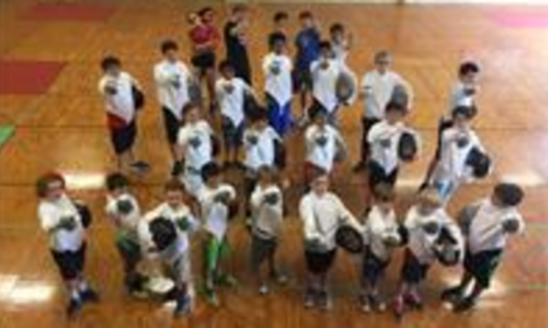 Youth High Performance Saber & Épée Summer Camp