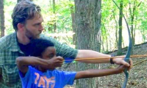 Arrow Dynamics Archery Camp