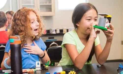 LEGO® Jam Code Builders (Chapel Hill)