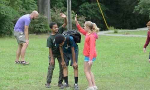CIT 2-Day Cloud Walker Camp - Durham