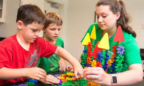LEGO® Jam Code Builders