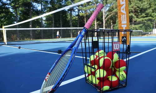 Tennisbloc Tennis-centric, Multi-sport Camp (Hosted at NRCA) - June 14-18, 2021