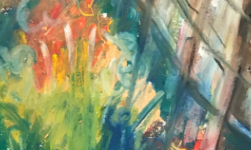 Painting with Pastels - Virtual Camp - Grades 6-8