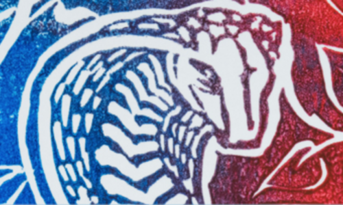 Printmaking - In-Person Camp - Grades 9-12