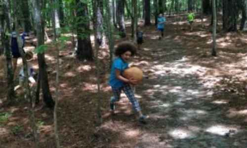 Woodland Games Camp - Chapel Hill