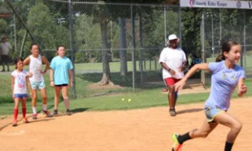 Baseball & Softball - Freedom Park (Dilworth) - Charlotte