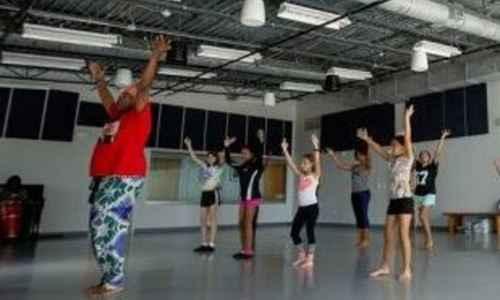 ADF Dance Camp (9-12)