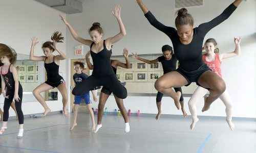 ADF Teen Dance Workshop