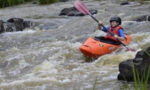 Kayak Kamp 2.0