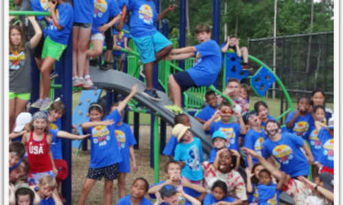 Summer Camp X-treme Science Week